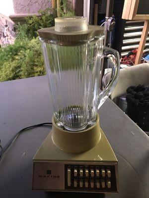 Vintage blender for Sale in Hemet, CA