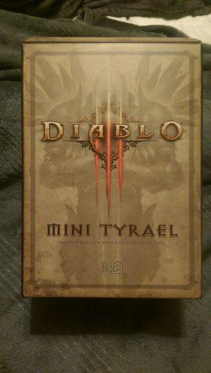 Diablo Mini Tyrael for Sale in Austin, TX