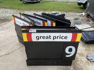 Price stand, stand para precios for Sale in Orlando, FL