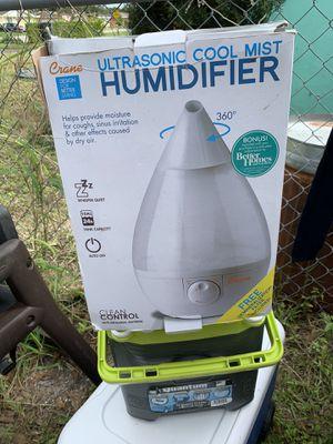 Humidifier for Sale in Fort Pierce, FL