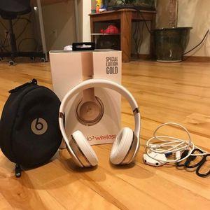 Beats solo 3 for Sale in Atlanta, GA