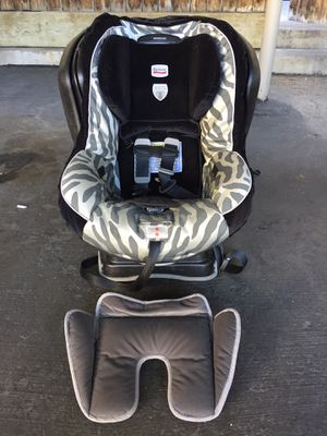 BRITAX CAR SEAT (Retail over ($159)! for Sale in San Jose, CA