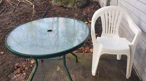 Patio furniture for Sale in Spokane, WA