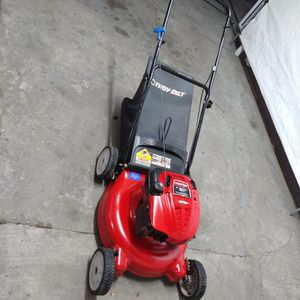 Troy Bilt lawn mower for Sale in South Gate, CA