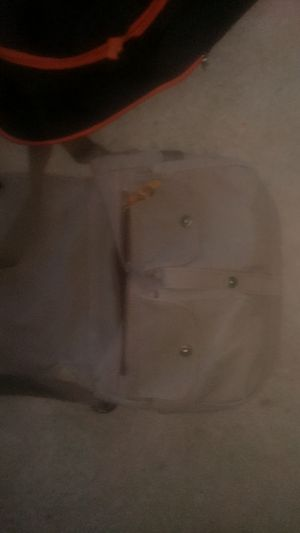 Backpack and side man bag for Sale in Kennewick, WA