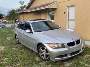 2006 BMW 325i for sale $2000 for Sale in Orlando, FL