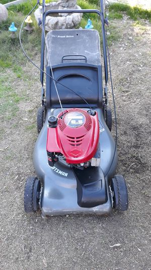 CRAFTSMAN Self Propelled Mower for Sale in Woodland, CA