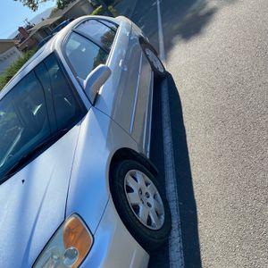 2001 Honda Civic Ex for Sale in San Jose, CA