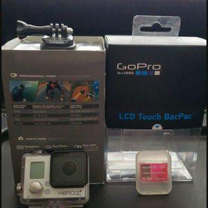 GoPro Hero 3+ for Sale in Queen Creek, AZ