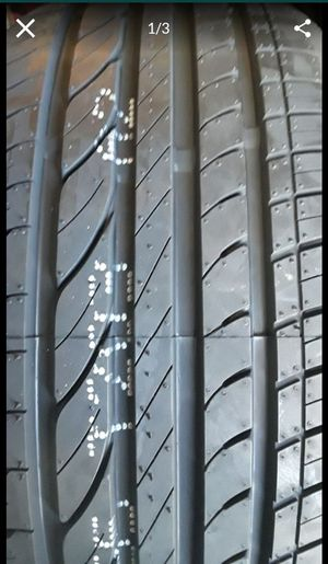 175/65R15 [4] NEW HANKOOK TIRES installed ✔ for Sale in Los Angeles, CA