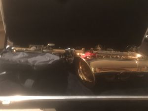 Alto Saxophone (Jupiter Jas 669-667) for Sale in Rockville, MD