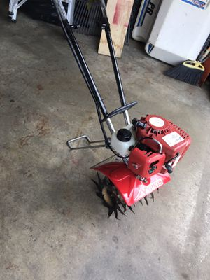 Excellent running mantis Rototiller great condition for Sale in Waterford Township, MI