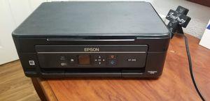 Epson XP340 Printer for Sale in Houston, TX