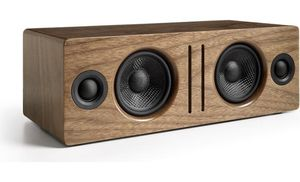 Audioengine B2 Bluetooth Home Speaker Walnuts for Sale in North Miami Beach, FL