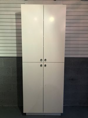 Custom cabinet with panels for Sale in Arvada, CO