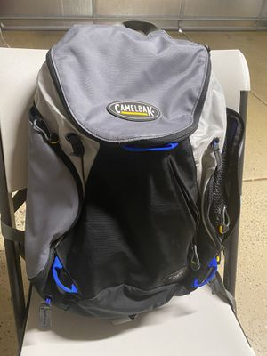 Camelback Backpack Hydration 100 oz for Sale in Laveen Village, AZ