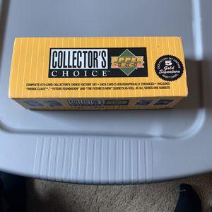 Upper Deck Baseball Cards for Sale in Jacksonville, AR