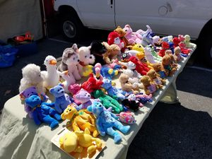 Beanie babies for Sale in Newark, CA