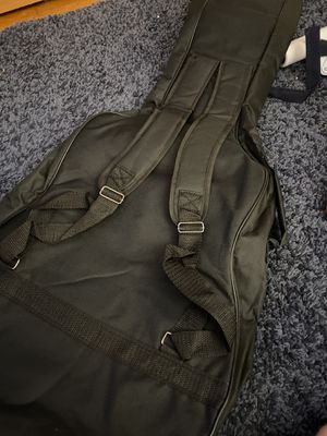 guitar bag for Sale in Queens, NY