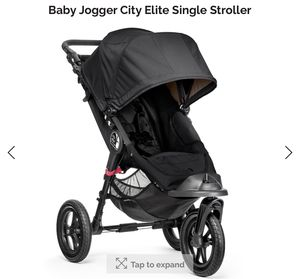 Baby Jogger Stroller for Sale in Portland, OR