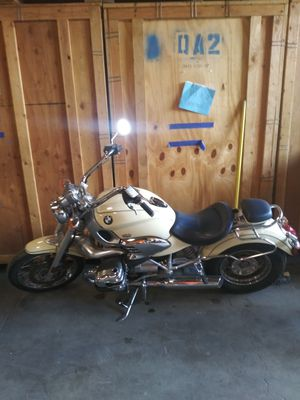 99 BMW motorcycle 45000 mls B\O for Sale in San Francisco, CA