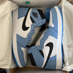 Jordan 1 University Blue for Sale in Long Beach,  CA