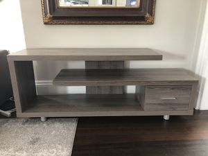 Modern TV Stand for 60 inch TV for Sale in Boston, MA