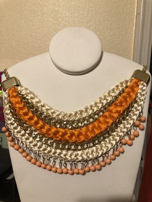 Necklace for Sale in Davenport, FL