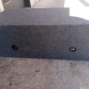 Kickers 12 Subs for Sale in Glendale, AZ
