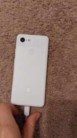 Pixel 3 128gig for Sale in Lexington, KY
