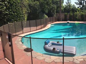 Removable pool fencing for Sale in Pico Rivera, CA