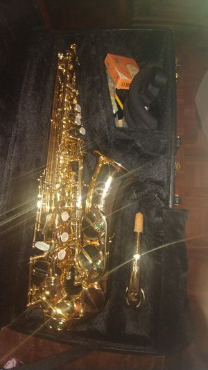 Chateau 🎷 Alto Saxophone for Sale in Tualatin, OR