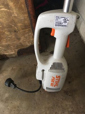 Electric trimmer. for Sale in Fresno, CA