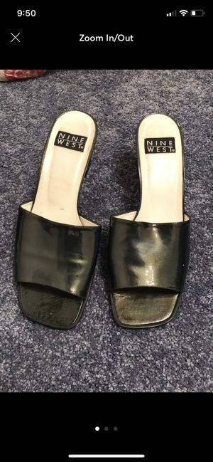 Nine West short heel for Sale in Tampa, FL
