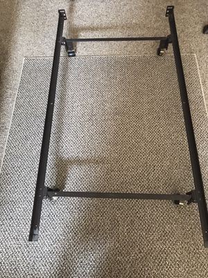 Twin bed frame for Sale in Dublin, OH