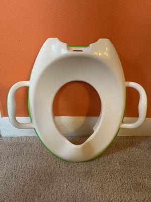 Munchkin Sturdy Potty Seat for Sale in Chantilly, VA