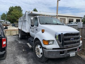 Dump truck for Sale in Ellicott City, MD
