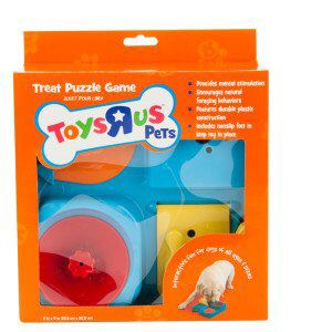 Toys R Us Pets Treat Puzzle Game for Sale in Kingston, NY