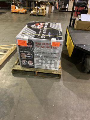 Jobsite Saw pro for Sale in Dallas, TX
