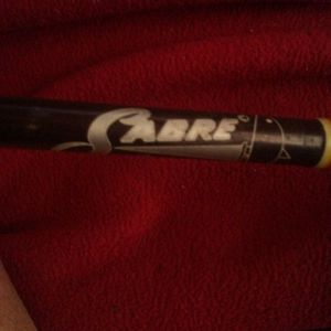 This Is A Two-piece Saber Rod With A Mitchell 308 New Reel for Sale in Hawthorne, CA
