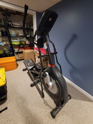 Schwinn Elliptical for Sale in Methuen, MA