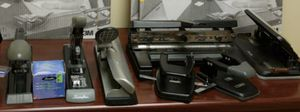 Assorted Hole Punches and Staplers for Sale in Miami, FL