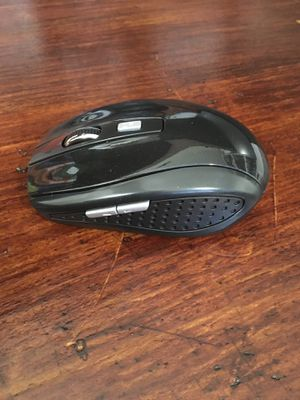 ⚛️Wireless mouse with smart sleep Energy-Saving for computer,laptop,tablet PC. 24GHZ USB⚛️ for Sale in Pembroke Pines, FL
