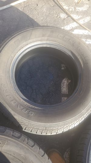 Used tire for Sale in Las Vegas, NV