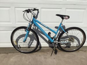"MAGNA BIKE WORKS GREAT BUT THE BRAKE IS A BIT OXIDIZED 26"" for Sale in Phoenix, AZ"