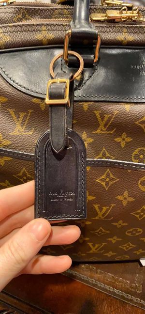 Louis Vuitton Briefcase/small travel bag for Sale in Cleveland, OH