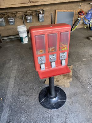 Candy/Vending machine for Sale in Los Angeles, CA