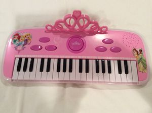 Princess keyboard for Sale in Los Angeles, CA