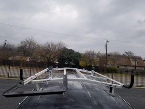 Adrian steel ladder rack for Sale in San Antonio, TX