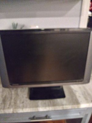 19 inch Compaq computer monitor for Sale in Spring, TX